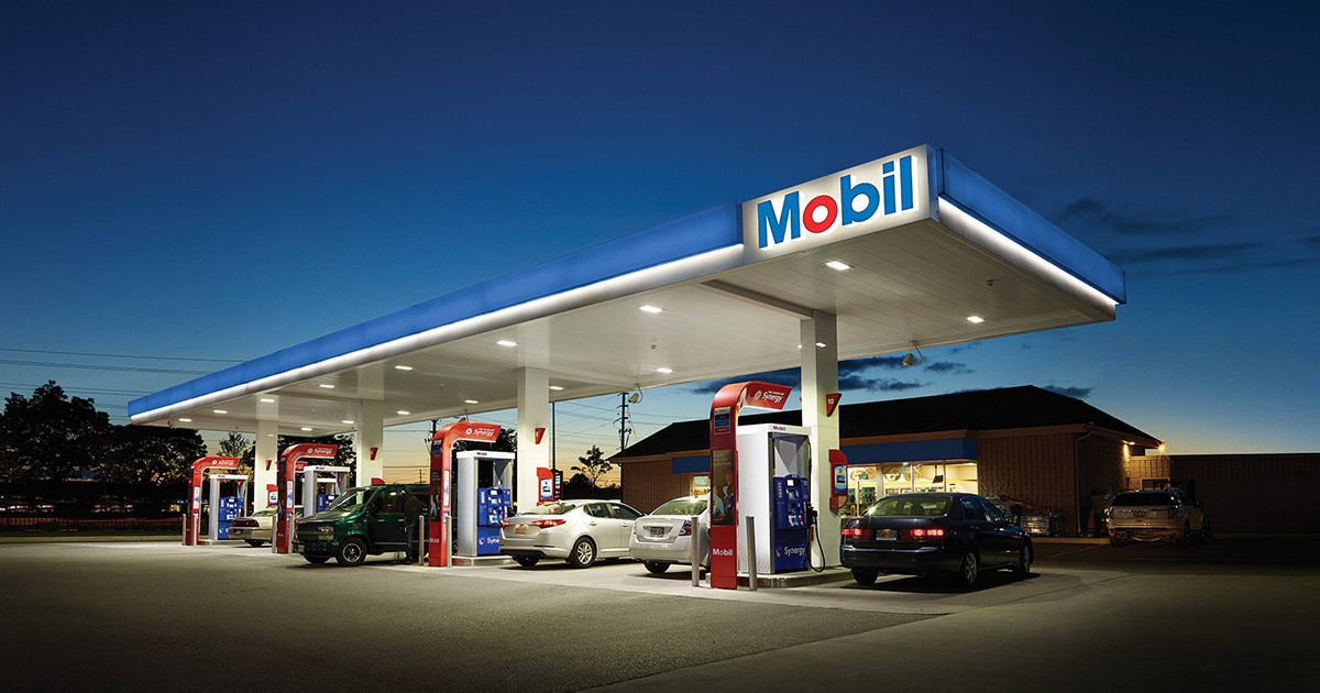 Mobil Gas Card >> Energy lives here™ | Mobil New Zealand